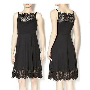 Free People Black Dress-Size S